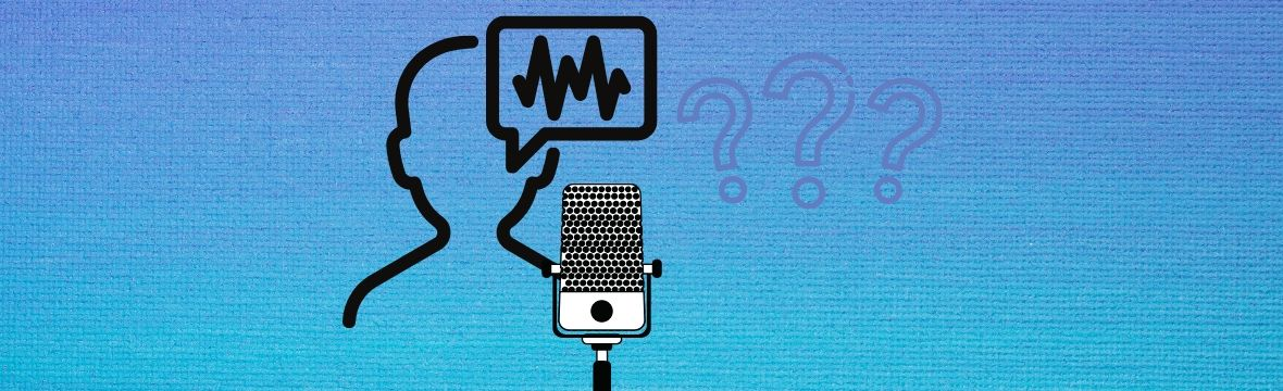 What exactly is voiceover?