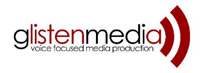 Glisten Media