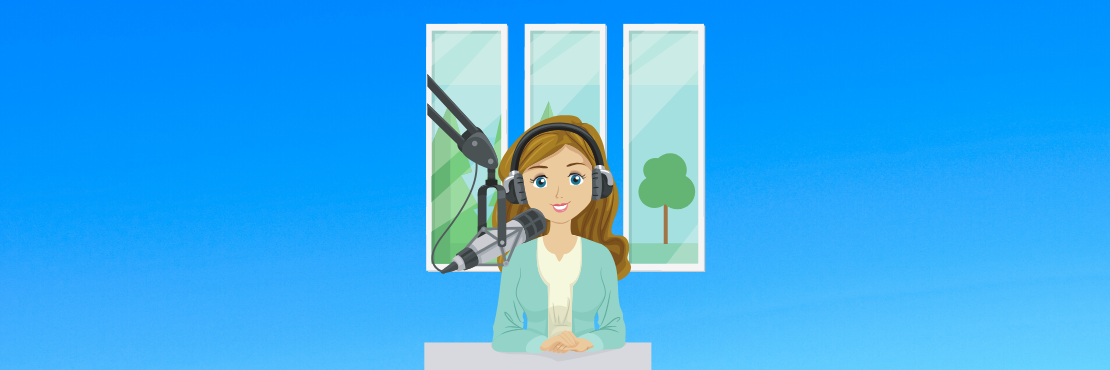 How To Record A Professional Podcast From Home