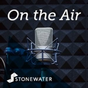 Stonewater ON The Air